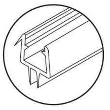 Уплотнитель для стекла GH-206