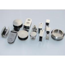 Комплект фурнитуры для душевой GS-075set1