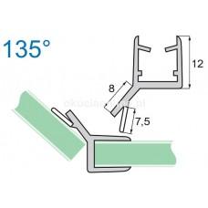 Уплотнитель для душевой S-5703