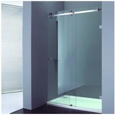 ITC Tech 200x200 душевая дверь раздвижная в нишу