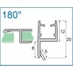 Уплотнитель для душевой S-5706